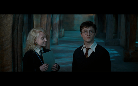 Harry Potter and the Order of the Phoenix - 1850