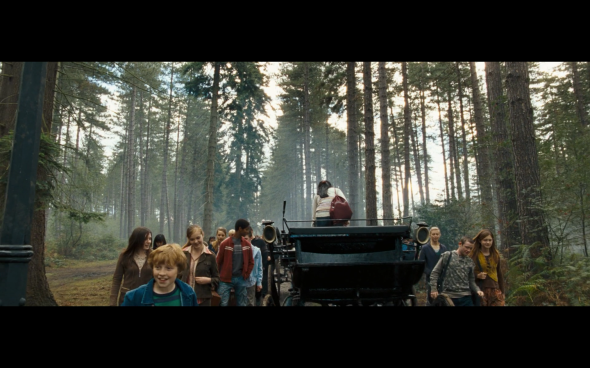 Harry Potter and the Order of the Phoenix - 1855