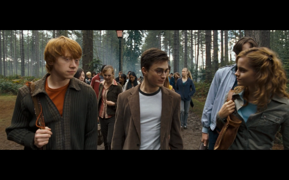 Harry Potter and the Order of the Phoenix - 1857