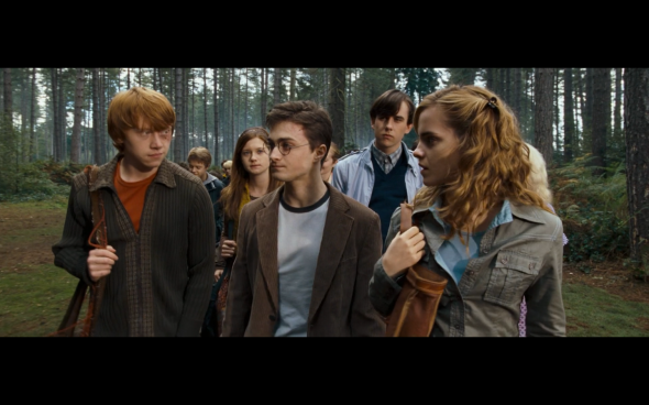 Harry Potter and the Order of the Phoenix - 1858