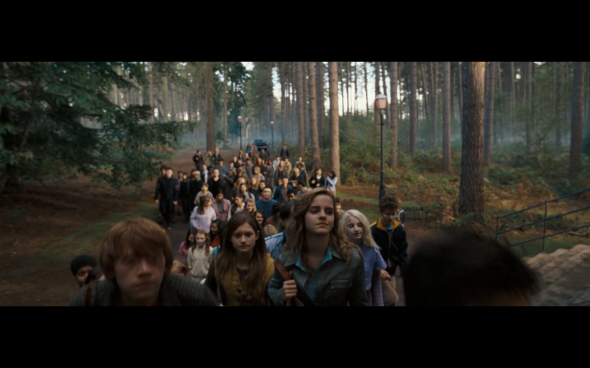 Harry Potter and the Order of the Phoenix - 1861