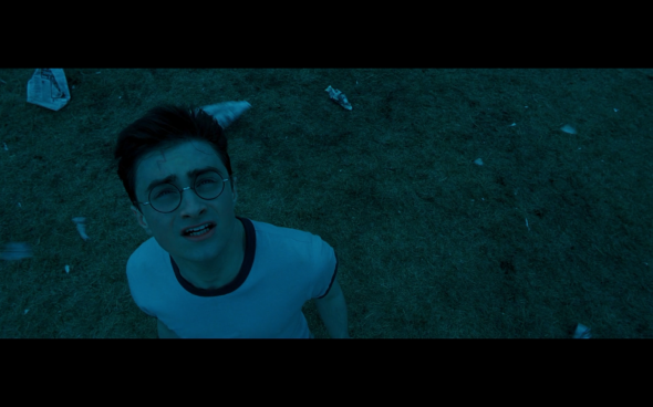 Harry Potter and the Order of the Phoenix - 34