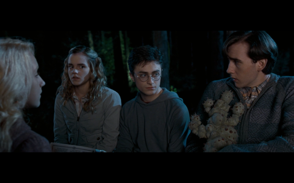 Harry Potter and the Order of the Phoenix - 412