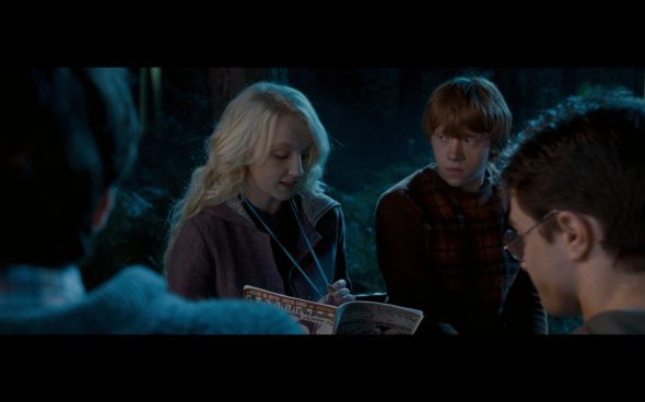 Harry Potter and the Order of the Phoenix - 417