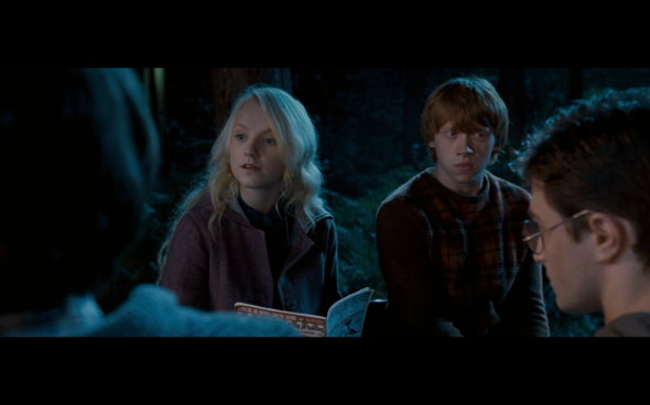Harry Potter and the Order of the Phoenix - 422