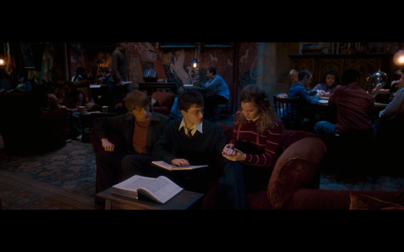 Harry Potter and the Order of the Phoenix - 552