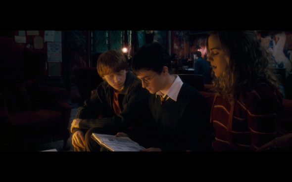 Harry Potter and the Order of the Phoenix - 556