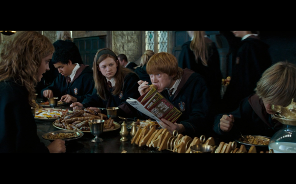Harry Potter and the Order of the Phoenix - 587