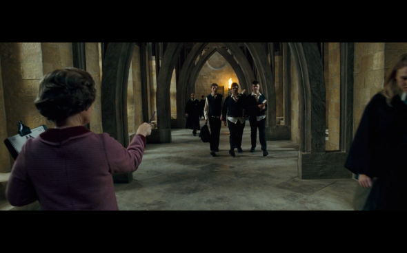 Harry Potter and the Order of the Phoenix - 613