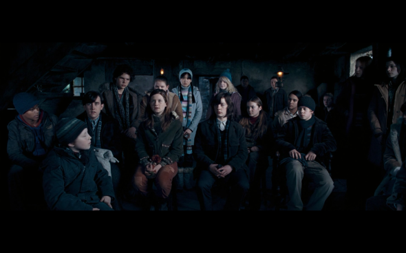 Harry Potter and the Order of the Phoenix - 722