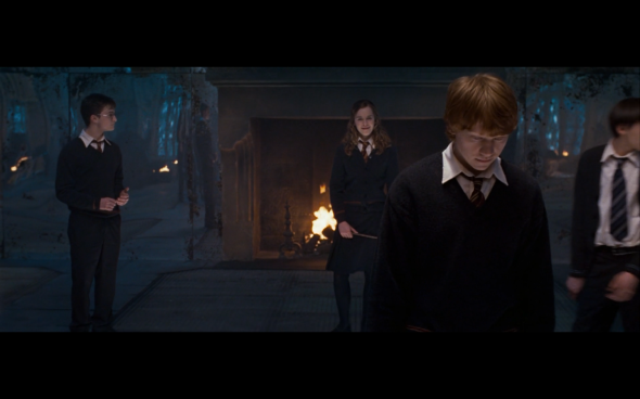 Harry Potter and the Order of the Phoenix - 809