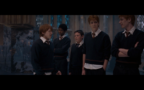 Harry Potter and the Order of the Phoenix - 827