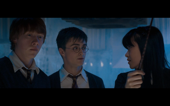 Harry Potter and the Order of the Phoenix - 849