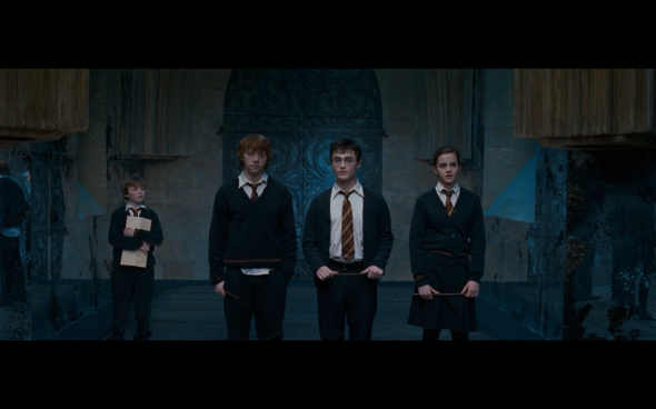 Harry Potter and the Order of the Phoenix - 908