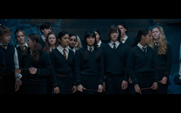Harry Potter and the Order of the Phoenix - 909