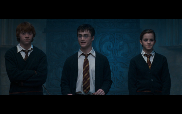Harry Potter and the Order of the Phoenix - 911