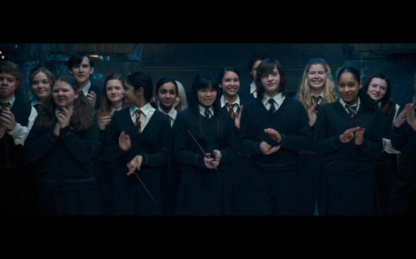 Harry Potter and the Order of the Phoenix - 913