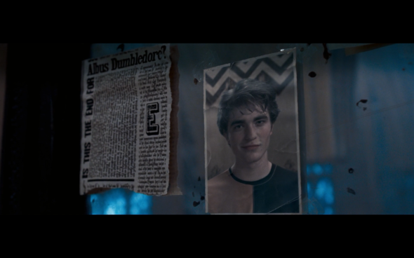 Harry Potter and the Order of the Phoenix - 929