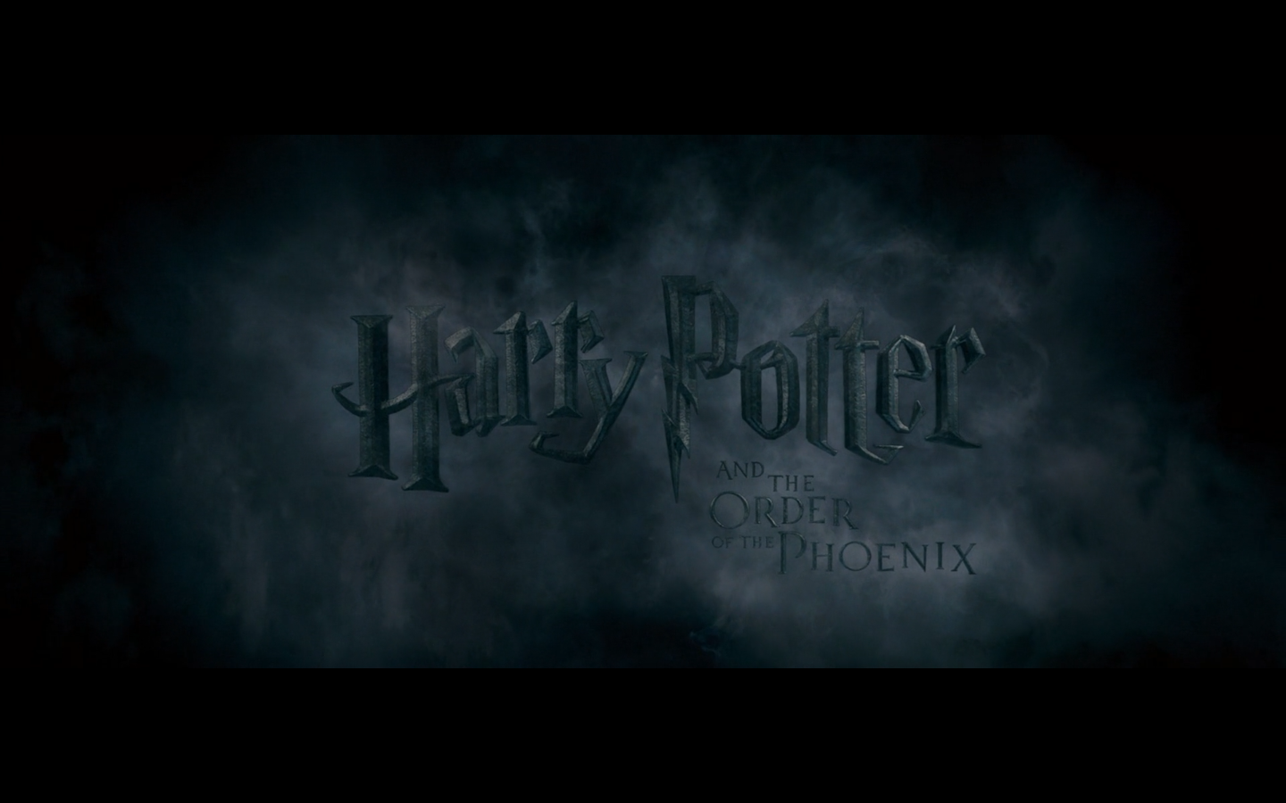 harry potter the phoenix order: