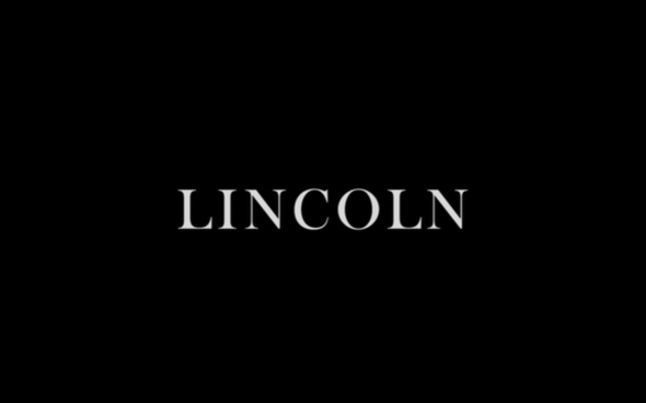 Lincoln - Title Card