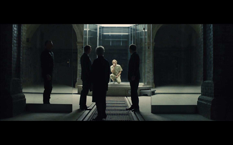 Ranking Bond: Skyfall (2012), Part IV | B+ Movie Blog