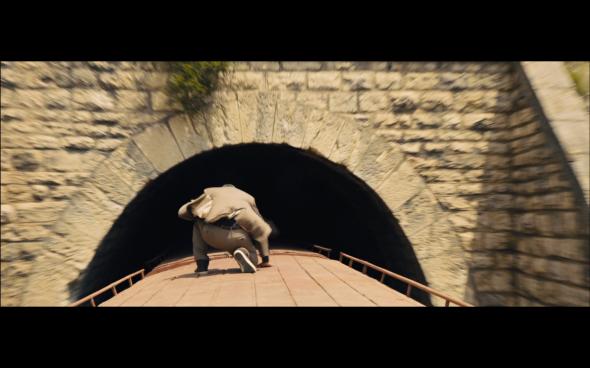 Ranking Bond: Skyfall (2012), Part I   B+ Movie Blog