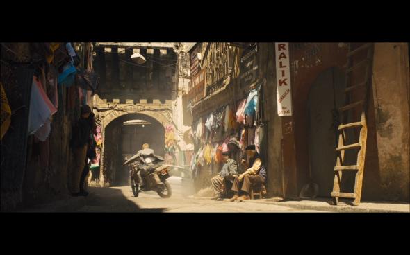 Ranking Bond: Skyfall (2012), Part I | B+ Movie Blog