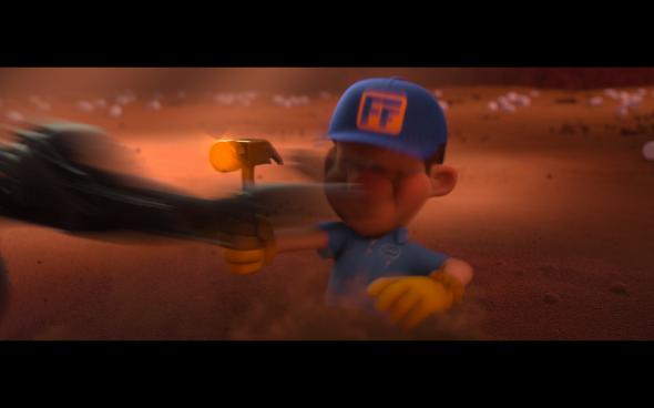 Wreck-It Ralph - 420