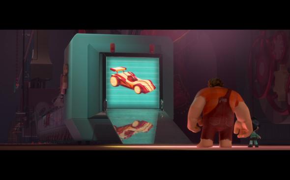 Wreck-It Ralph - 456