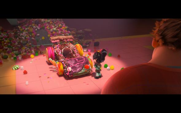 Wreck-It Ralph - 461