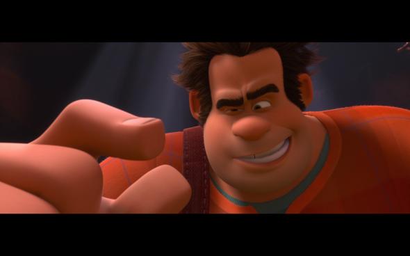 Wreck-It Ralph - 537