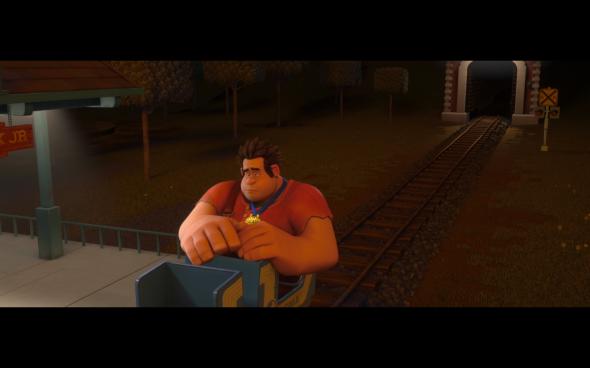 Wreck-It Ralph - 618