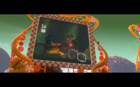 Wreck-It Ralph - 711