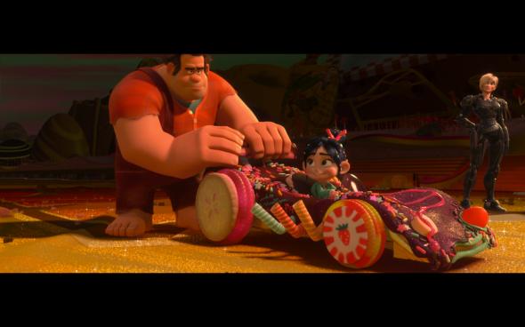 Wreck-It Ralph - 823