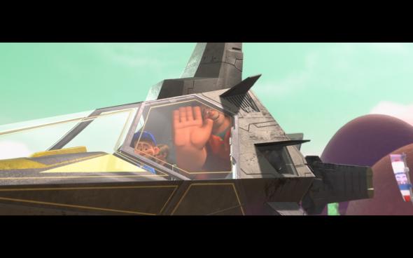 Wreck-It Ralph - 860