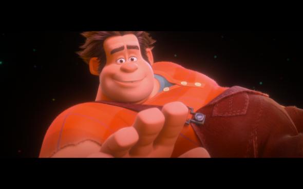Wreck-It Ralph - 888