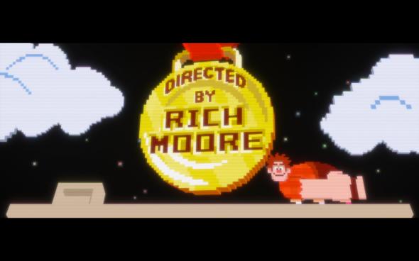 Wreck-It Ralph - 891