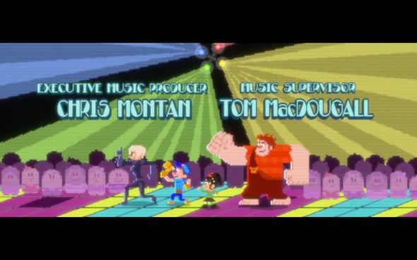 Wreck-It Ralph - 909