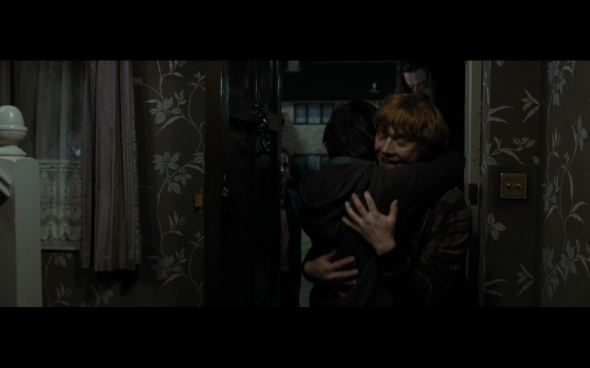 Harry Potter and the Deathly Hallows Part 1 - 102