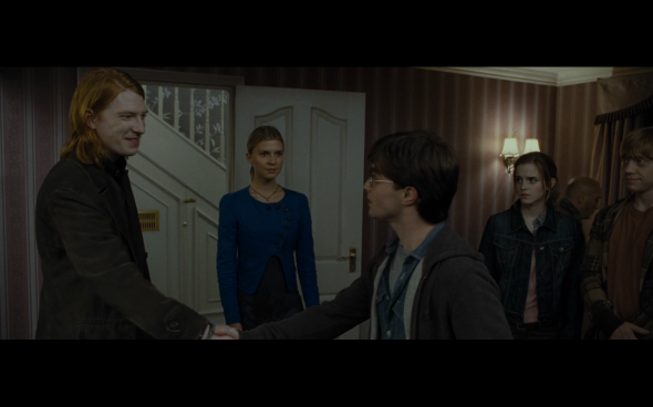 Harry Potter and the Deathly Hallows Part 1 - 105