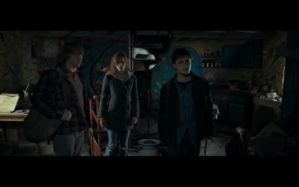 Harry Potter and the Deathly Hallows Part 1 - 1087