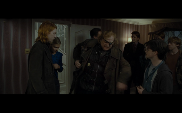 Harry Potter and the Deathly Hallows Part 1 - 109