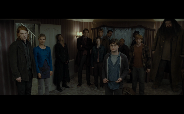 Harry Potter and the Deathly Hallows Part 1 - 112