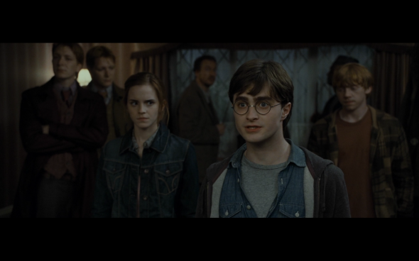 Harry Potter and the Deathly Hallows Part 1 - 116