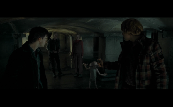 Harry Potter and the Deathly Hallows Part 1 - 1177