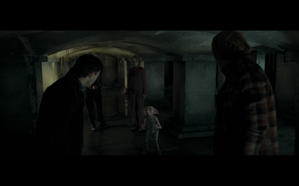 Harry Potter and the Deathly Hallows Part 1 - 1179