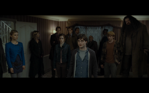 Harry Potter and the Deathly Hallows Part 1 - 118