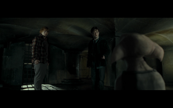 Harry Potter and the Deathly Hallows Part 1 - 1180