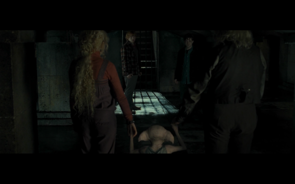 Harry Potter and the Deathly Hallows Part 1 - 1185