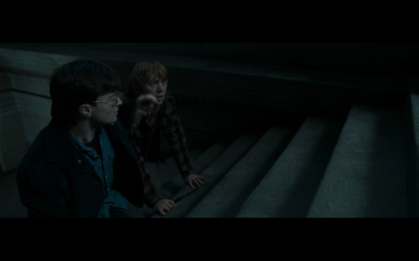 Harry Potter and the Deathly Hallows Part 1 - 1197